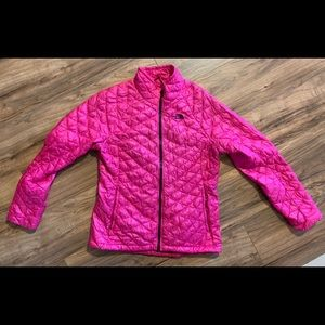 Thermalball North Face women's jacket